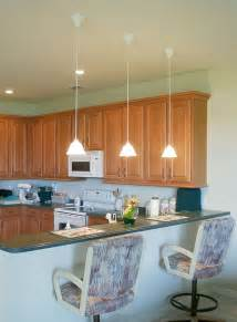 Over Island Kitchen Lighting - 20 amazing mini pendant lights over kitchen island