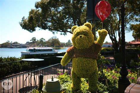Epcot Flower And Garden Festival Food by 2016 Epcot International Flower Garden Festival Outdoor