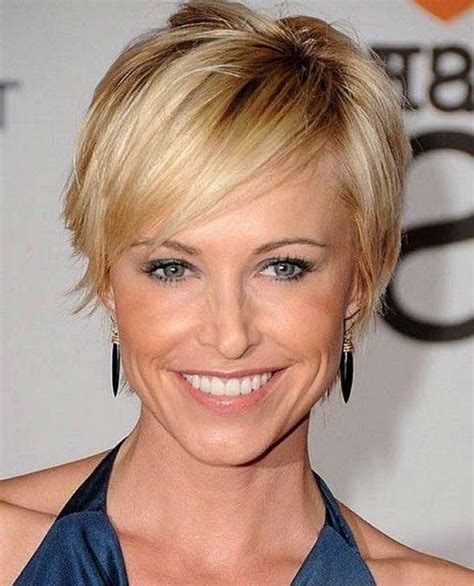 attractive haircuts for women with thin hair awesome as well as attractive short hairstyles for ladies