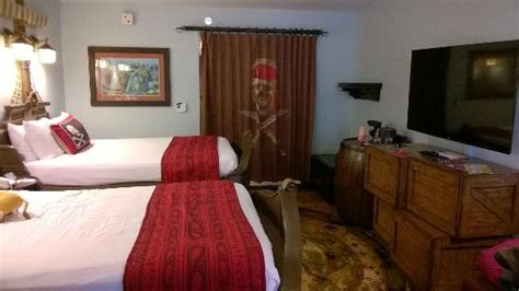 disney caribbean resort pirate room pirate beds picture of disney s caribbean resort orlando tripadvisor