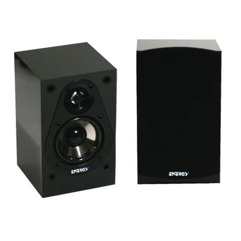 energy take classic bookshelf speaker take20 pair