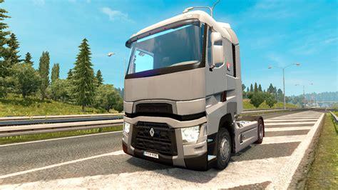 renault truck 2016 renault t for euro truck simulator 2