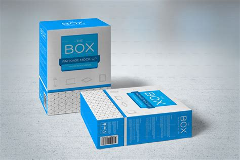 package mock   genetic graphicriver