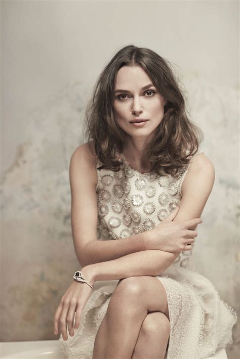 More Keira Knightley For Chanel Coco Mademoiselle by Keira Knightley Promoshoot For Chanel Coco Mademoiselle