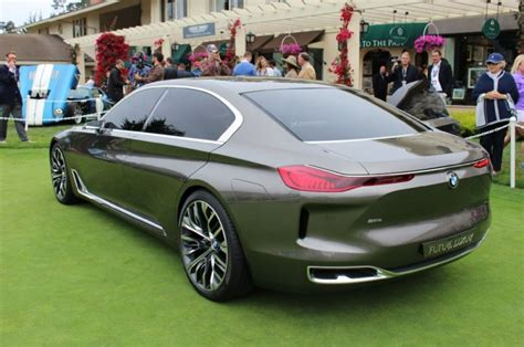 rumored upscale bmw  series reportedly scheduled