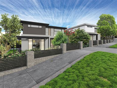 sloping block house designs melbourne homes builders sloping blocks melbourne house plan 2017