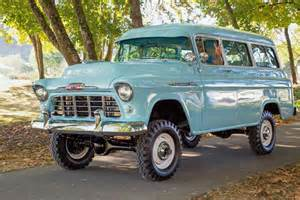 bangshift omg this 1956 napco equipped 4x4 chevrolet