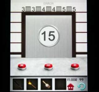 100 Floors Stage 41 by 100 Floors Level 99