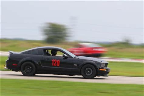 Ford Performance Mustang Front Brake Kit - 4 Piston - 14 ... M 2300 S
