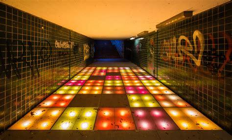 Ballet Floor by Floor Simon Faithfull