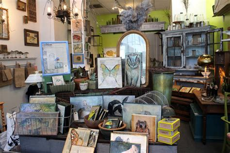 Small Home Decor Shops Shopping Around Downtown Troy All Albany