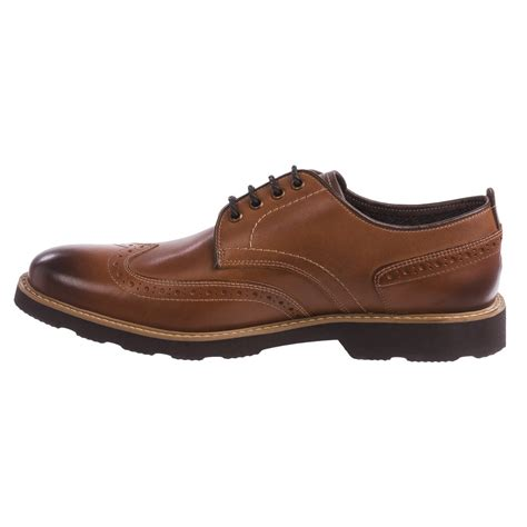 florsheim oxford shoes florsheim casey oxford shoes for save 54