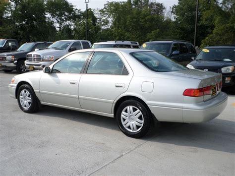 Toyota Ce 2001 Toyota Camry Ce For Sale In Cincinnati Oh Stock