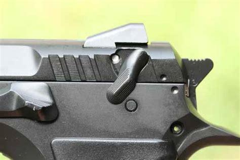 Humm3r Eagle review baby desert eagle ii handguns
