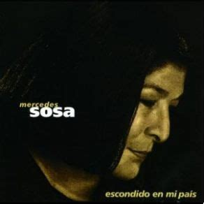 mi pais inventado spanish language escondido mi pais mercedes sosa mp3 buy full tracklist