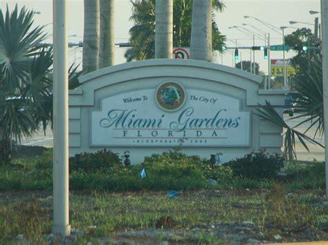 city of miami gardens flickr photo