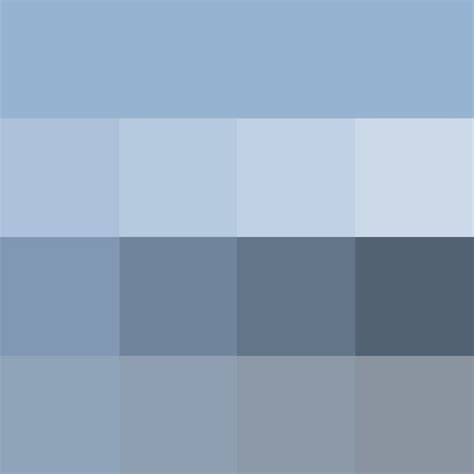 silver blue color 25 best ideas about blue gray walls on blue