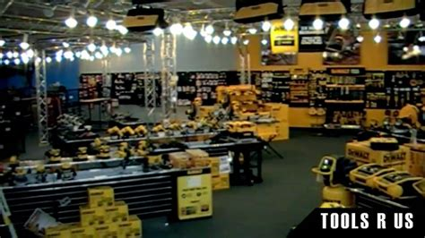 tools are us tools r us store view
