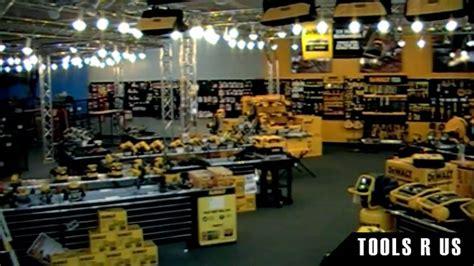 its tools shop tools r us store view