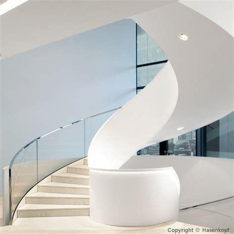 moderne treppen metallart moderne treppen als designelement f 252 r die