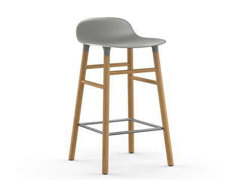 form bar buy the normann copenhagen form bar stool at nest co uk