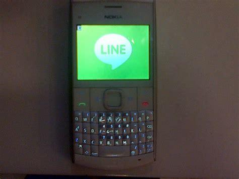 Hp Nokia X2 O1 whatsapp dan line di nokia x2 01 oleh fatimiyah islamy kompasiana