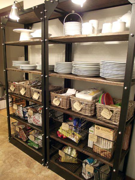 organizing open shelves open kitchen shelves shelves