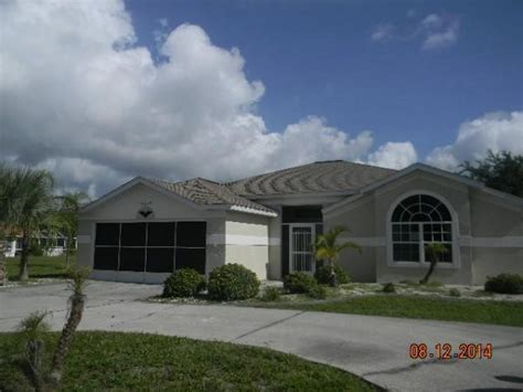 Homes For Sale In Port Fl by 21254 Peachland Blvd Port Fl 33954 Foreclosed