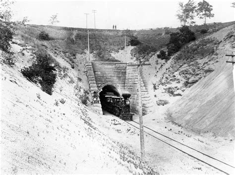 History Of Ls During 1800s by File Cvrr Tunnel 1800s Ls19416 Jpg Wikimedia Commons
