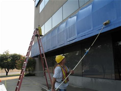 canvas awning paint awning cleaning services awning maintenance repairs