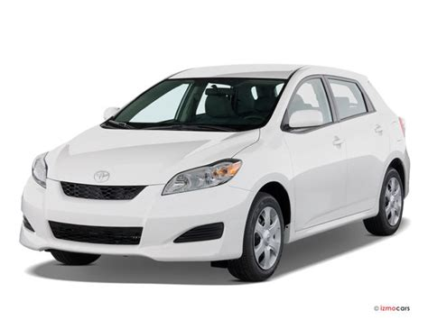 Toyota Matrix Lease Deals 2010 Toyota Matrix Prices Reviews And Pictures U S