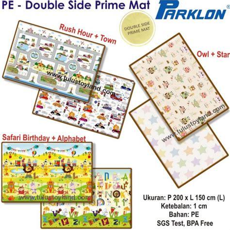 Parklon Pe Roll Owl parklon pe roll side prime mat karpet bermain murah