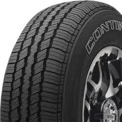 Continental Suv Tires Reviews Continental Contitrac Free Delivery Available