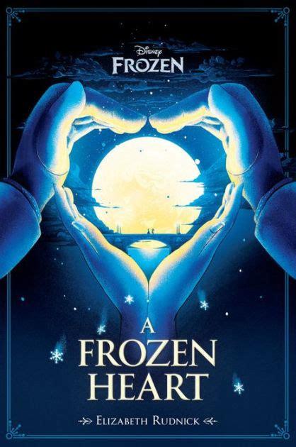 disney twisted tales a whole new world novel a frozen by elizabeth rudnick disney storybook