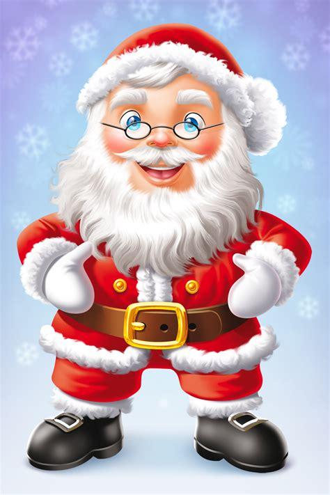 Imagenes De Santa Claus Papa Noel | fotos de pap 225 noel