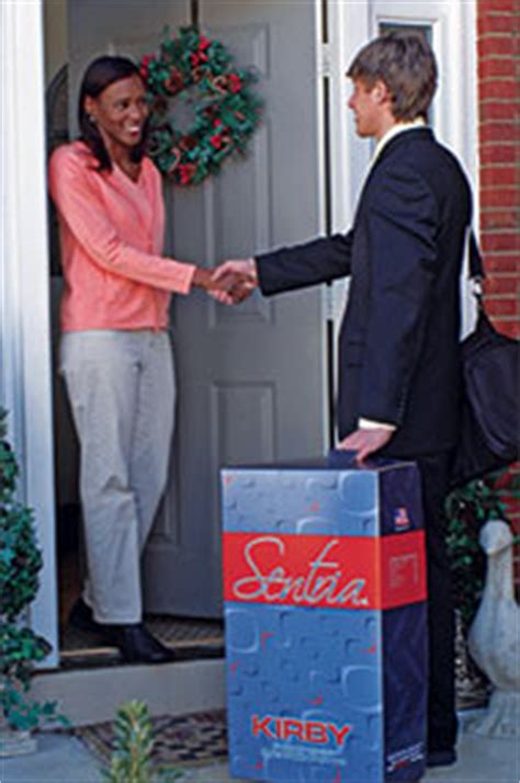 Door Sales Tips Better Selling by Door To Door Sales