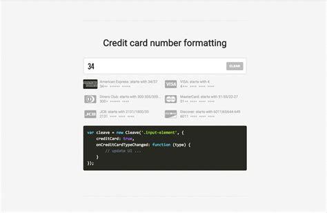 javascript pattern date format cleave js formatting your input portalzine nmn