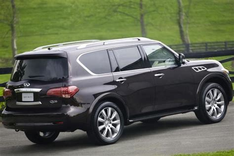 2013 Best Suvs by Top Suvs For Towing Autotrader