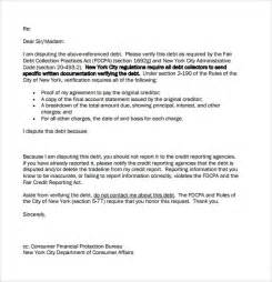 Debt Collection Template Letter Free by Collection Letter Template 7 Documents For Pdf