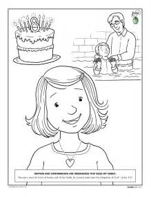 lds coloring pages lds coloring pages search results