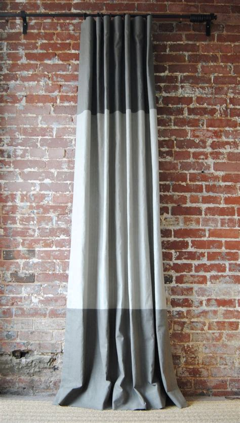color block drapery panels 17 best ideas about drapery panels on pinterest drapery