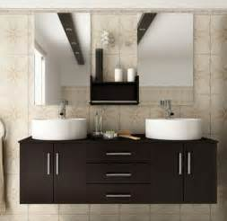 Vanity With Two Mirrors Bathroom Design And Dimensions Home Decorating