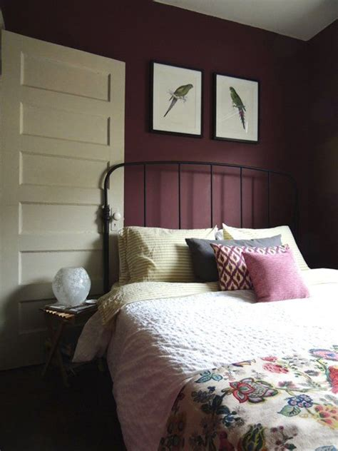 plum colors for bedroom walls gems apartment therapy and lost on pinterest