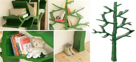 nurseryworks branch out with shawn soh tree bookcase