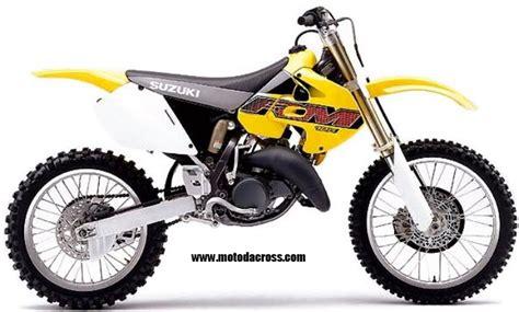 Suzuki Rm Parts Suzuki Rm 125 2000