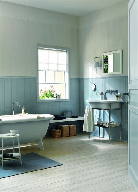 piastrelle per casa piastrelle per il bagno tre stili diversi cose di casa