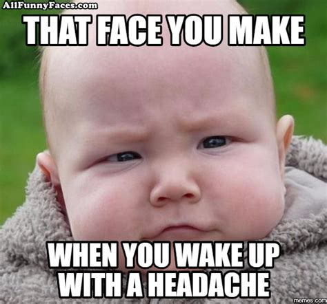 Headache Meme - headache meme www imgarcade com online image arcade
