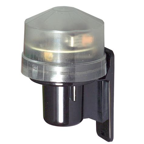 dusk to dawn light control for outdoor use pin photocell sensor dusk to dawn switch on pinterest