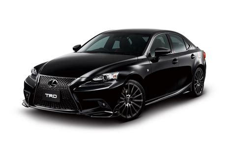 lexus sport car 2014 trd tunes the 2014 lexus is f sport car tuning