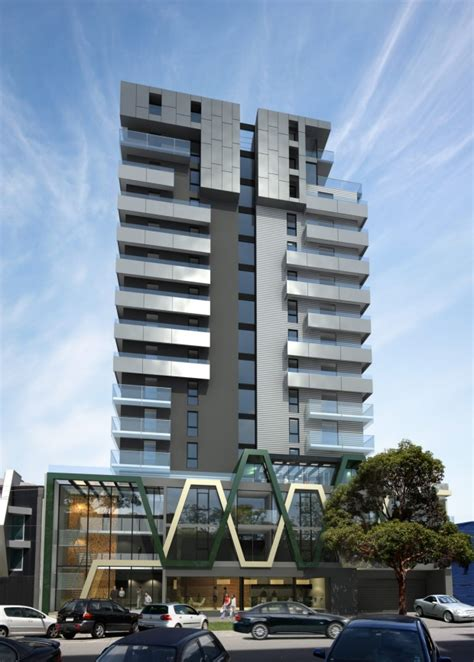 Consolidated Plumbing Melbourne by Developers Spend 56m On Melbourne Apartment